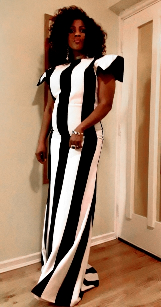 Black and White Gown1-Edited