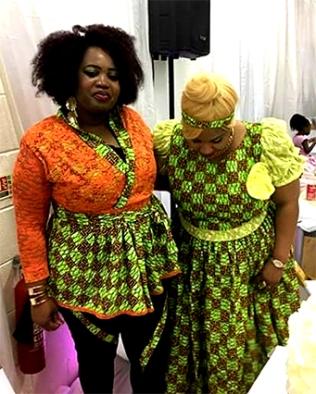 Green and Orange Dresses-Edited33%